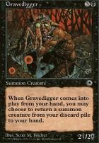 Portal: Gravedigger