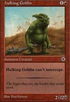 Portal: Hulking Goblin