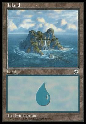 Portal: Island (A)