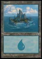 Portal: Island (B)