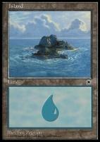 Portal: Island (C)