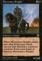 Portal: Mercenary Knight