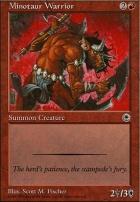 Portal: Minotaur Warrior