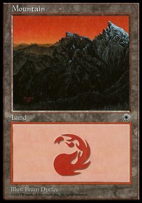 Portal: Mountain (B)
