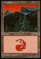 Portal: Mountain (D)