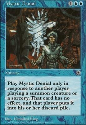 Portal: Mystic Denial