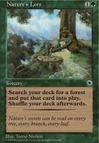Portal: Nature's Lore