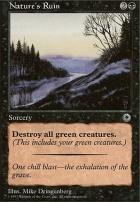 Portal: Nature's Ruin