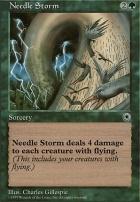 Portal: Needle Storm