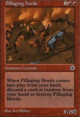 Portal: Pillaging Horde