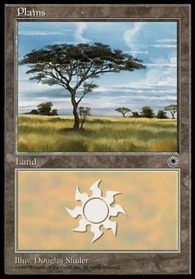 Portal: Plains (B)