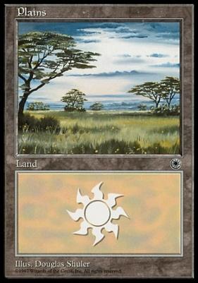 Portal: Plains (C)