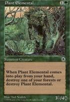 Portal: Plant Elemental
