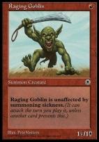 Portal: Raging Goblin