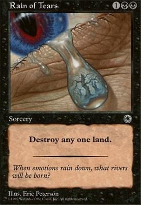 Portal: Rain of Tears