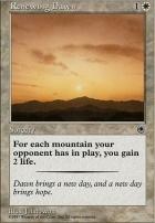 Portal: Renewing Dawn