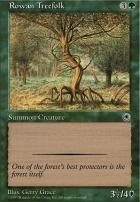 Portal: Rowan Treefolk