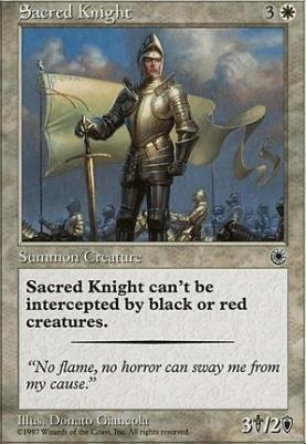 Portal: Sacred Knight