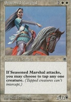 Portal: Seasoned Marshal