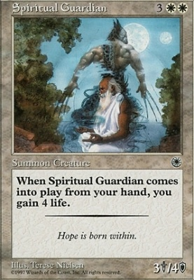 Portal: Spiritual Guardian