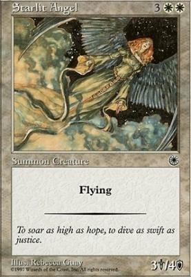 Portal: Starlit Angel