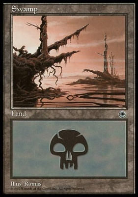 Portal: Swamp (A)