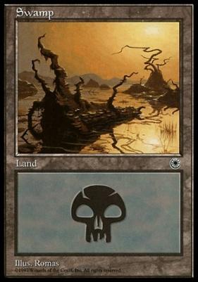 Portal: Swamp (B)