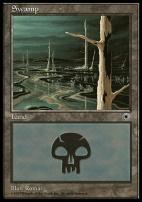 Portal: Swamp (D)