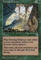 Portal: Treetop Defense