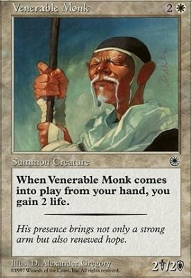 Portal: Venerable Monk