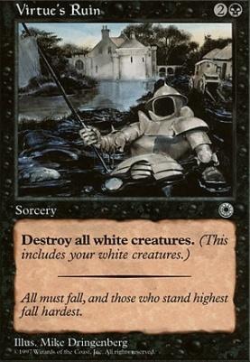 Portal: Virtue's Ruin