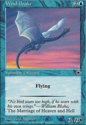 Portal: Wind Drake