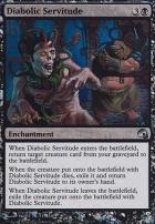 Premium Deck Series: Graveborn: Diabolic Servitude
