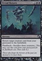 Premium Deck Series: Graveborn: Dread Return
