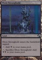Premium Deck Series: Graveborn: Ebon Stronghold