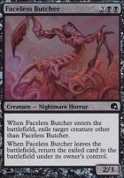 Premium Deck Series: Graveborn: Faceless Butcher