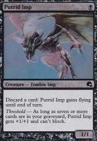 Premium Deck Series: Graveborn: Putrid Imp