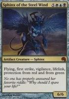 Premium Deck Series: Graveborn: Sphinx of the Steel Wind