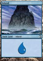 Premium Deck Series: Slivers: Island (38)