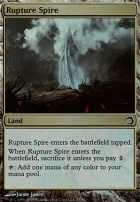 Premium Deck Series: Slivers: Rupture Spire