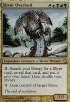 Premium Deck Series: Slivers: Sliver Overlord