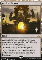 Promo Pack: Arch of Orazca (Promo Pack)