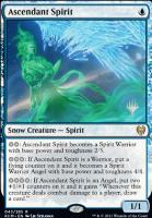 Promo Pack Foil: Ascendant Spirit (Promo Pack)