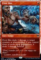 Promo Pack: Frost Bite (Promo Pack)