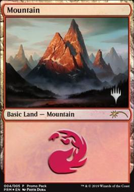 Promo Pack: Mountain (Promo Pack)