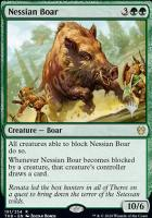 Promo Pack: Nessian Boar (Promo Pack)