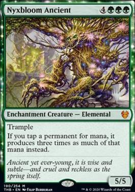 Promo Pack: Nyxbloom Ancient (Promo Pack)