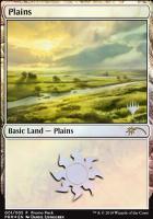 Promo Pack: Plains (Promo Pack)