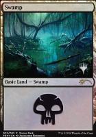 Promo Pack: Swamp (Promo Pack)