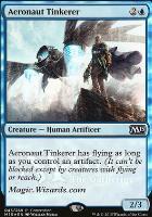 Promotional: Aeronaut Tinkerer (Convention Foil)